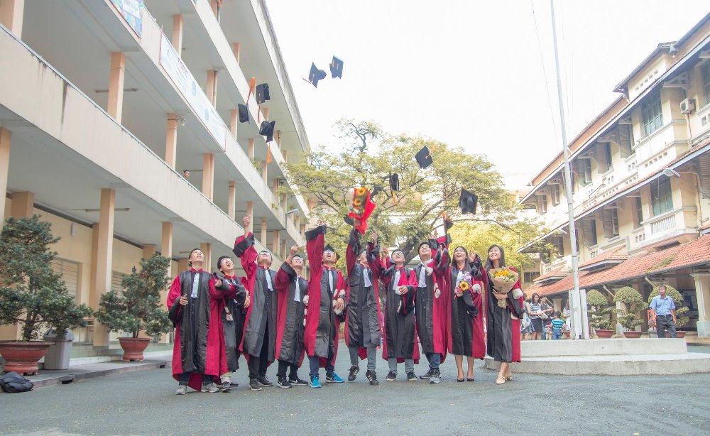 PHƯƠNG HƯỚNG TUYỂN SINH ĐẠI HỌC NĂM 2019 TẠI ĐẠI HỌC QUỐC GIA TP. HCM