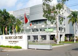 Tư vấn tuyển sinh Đại học năm 2017 tại tỉnh Cần Thơ