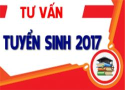 Tư vấn tuyển sinh Đại học năm 2017 Trường THPT Nguyễn Văn Hai