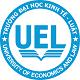 Trường Đại học Kinh tế - Luật ĐHQG-HCM công bố điểm chuẩn năm 2017 tuyển sinh Đại học Chính quy tại Thành phố Hồ Chí Minh
