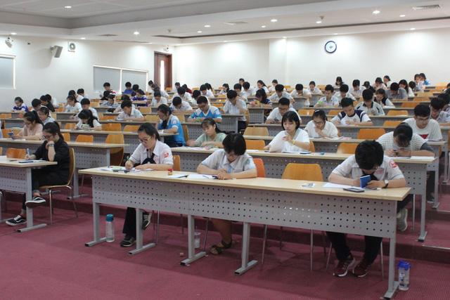 Đại học Quốc gia TP. HCM gia hạn thời gian đăng ký dự thi đánh giá năng lực thêm 10 ngày