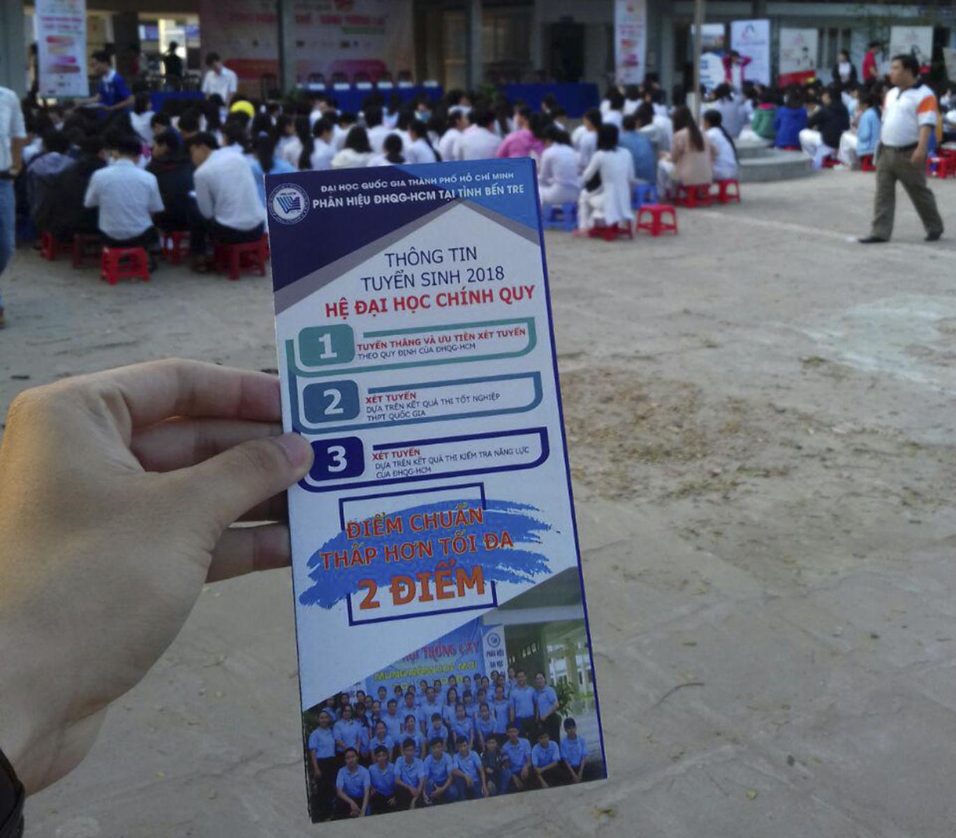 Trường Đại học KHXH&NV sẽ tuyển 150 chỉ tiêu đào tạo cho khu vực Tây Nam Bộ, Tây Nguyên