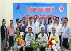 Đại học Quốc gia Thành phố Hồ Chí Minh sẽ thành lập phân hiệu đào tạo tại Bến Tre đầu năm 2017